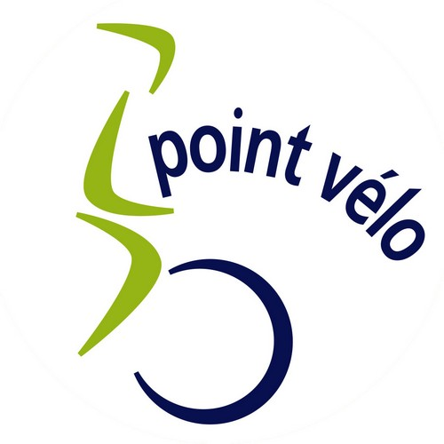 Logo Point vélo
